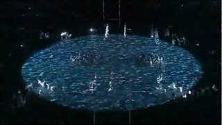 Rugby World Cup 2011 | Opening Ceremony | Vid 1 of 3 (HQ)