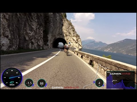 Garmin 30 Minute Cycling Training 21 tunnel Workout Italy Full HD from YouTube · Duration:  30 minutes 1 seconds