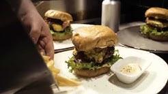 Tampereen paras burgeri 5/10 - Huurre