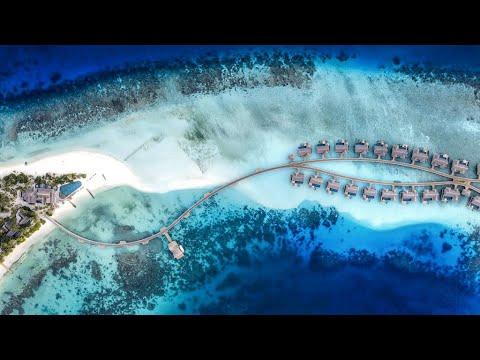 JOALI Maldives: AMAZING villas in Maldives | Потрясающие виллы 🇲🇻