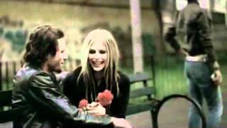 Avril Lavigne-Remember When Music Video HD (Lyrics)