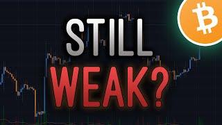 Why I'm IGNORING Bitcoin's Bullish Signs...