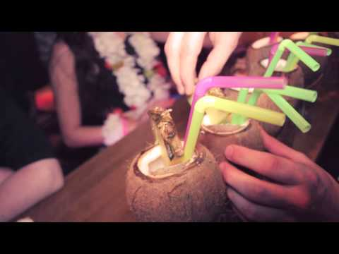 The Nightlife: One Night In Hawaii   We JUST GOT CRAZY   27.11 Caribic club