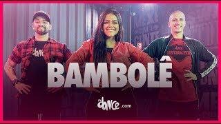 Bambolê - Camila Loures ft. MC WM | FitDance TV (Coreografia Oficial)