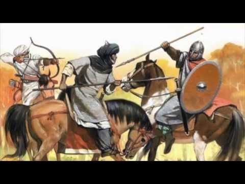 Reconquista: Christian Expansion in Medieval Iberia