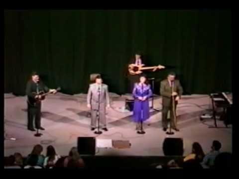The Original Hinsons Singing