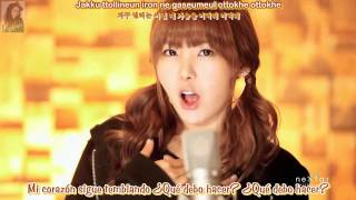 Orange Caramel - Funny Hunny (ver. 2) - Sub. Español - (rom-han)