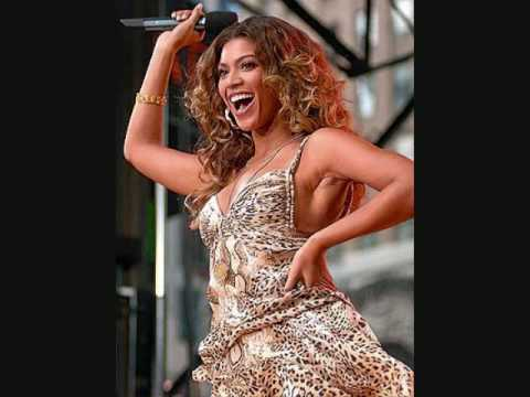 Beyonce Work it Out