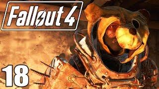 BEARHEAD BOSCO | Fallout 4 | Let