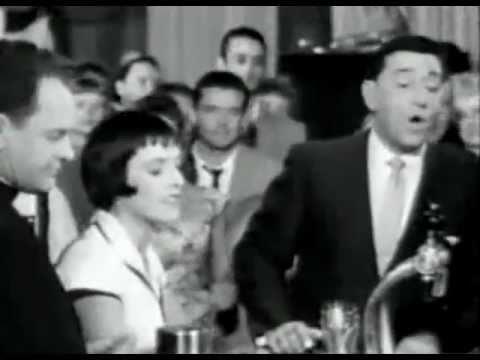 Louis Prima - Banana Split for My Baby  - 1959
