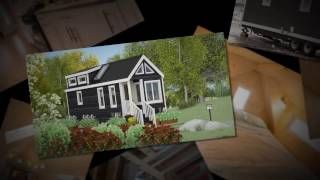 Kent Homes, A Look At The Haven Microhome