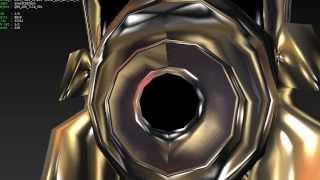 Графозор Mass Effect 3 - Глубокая аналитика