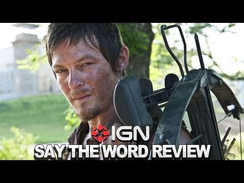 Talking Walking Dead -