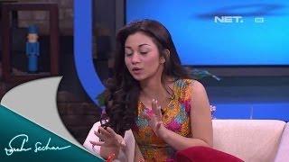 Video Sarah Sechan - Ariel Tatum Bukan Artis Jaim download MP3, 3GP, MP4, WEBM, AVI, FLV November 2019