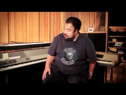 George Duke Soul Treasures - Behind the scenes with George and Erik | Native Instruments