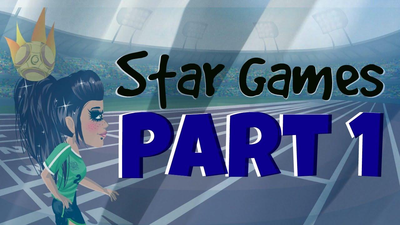 Star Games De