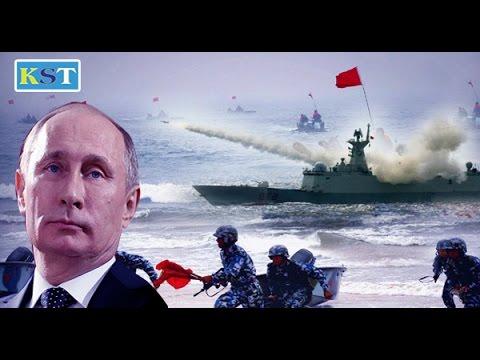 Tin Biển Đông cập nhật 26/9/2016 - Vì sao Nga im lặng để TQ lấy đảo của VN năm 1988? - CC