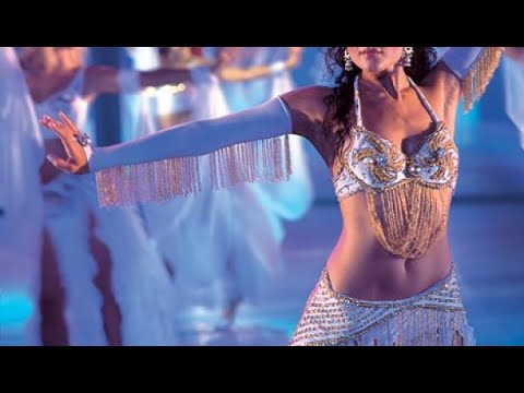 Arabian Belly Dance - Shik Shak Shok