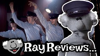 Ray Reviews... The Full Monty