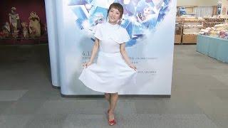 2016年4月28日 4月8日にAKB48を卒業した高橋みなみさんが、これからより輝く女性になるためディズニープリンセスに学ぼうと、銀座松屋で開催中のPOWER OF ...