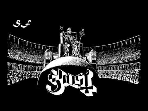 Ghost B.C-Square Hammer New Song 2016 (With Lyrics)