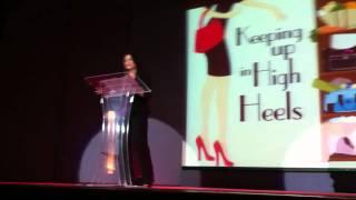 Donita Rose shares her testimony