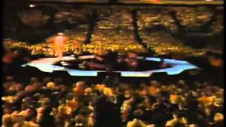 KENNY ROGERS - SCARLET FEVER (LIVE)