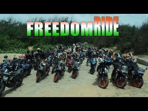 A ride towards FREEDOM ll  Bhubaneswar to Puri ll Gamezoon