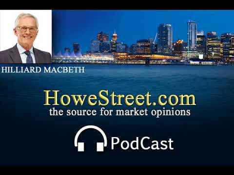 Do Rapid Oil Price Rises Predict a Recession? Hilliard MacBeth  - May 9, 2018