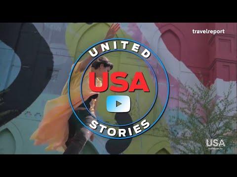 10 United Stories que te inspiran a viajar a EUA