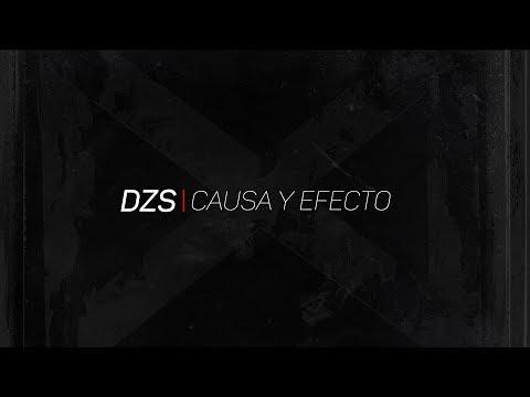 DZS · Causa y Efecto (Lyric video)
