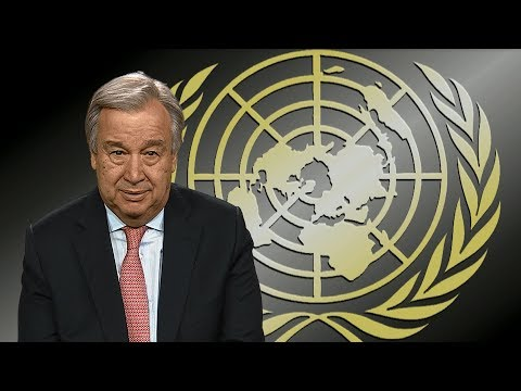 World Refugee Day 2017 - Secretary-General Video Message