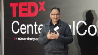 Be comfortable being uncomfortable   Mukesh Bubna   TEDxCentennialCollege