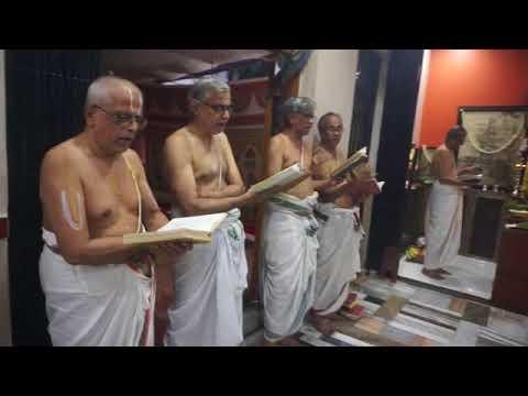 3 Sep 2018 Satrumurai Day(1) Sri Jayanthi Mahotsavam Sri Krishna Sabha