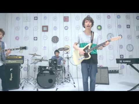 sumika / グライダースライダー【Music Video】