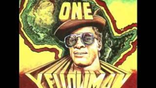 Yellowman - Bam Bam