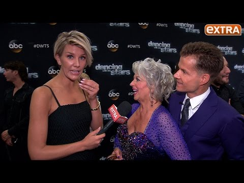 'DWTS' Week 1: Paula Deen Brings Us Treats and the Cast Chats About the First Night