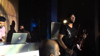 DJ Chetas & Sandeep Thakur in HKG by Revel Events HK
