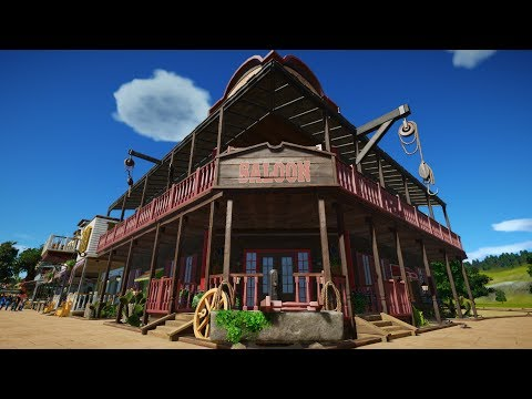 New project PLANET COASTER #3