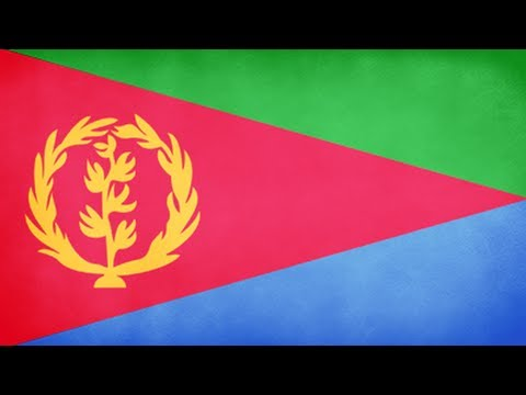 Eritrea National Anthem (Instrumental)