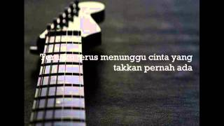 Warkah~Bau with lyrics