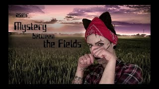 ASMR Mystery between the fields 🕵️♀️🌾 (roleplay eng)