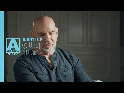 What is a Cult Film?  Mitch Pileggi