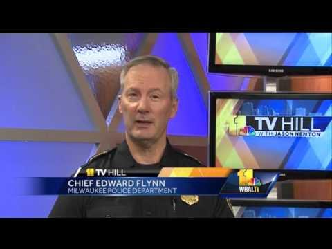 11 TV Hill: Baltimore, Milwaukee bear similarities