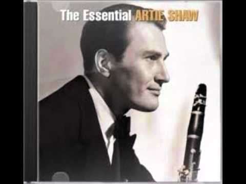 Artie Shaw   I Cover the Waterfront.
