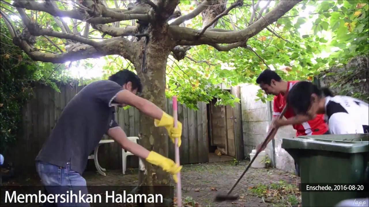 78 Gambar Halaman Rumah Bersih HD Terbaik