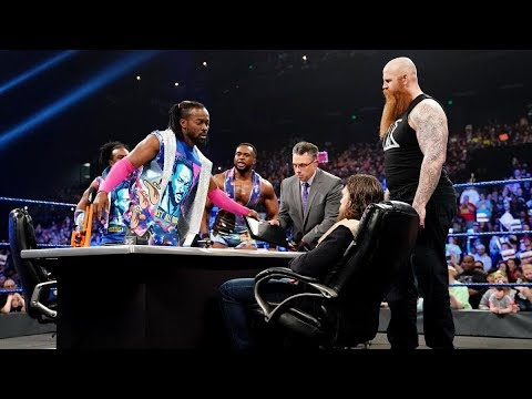 WINC Podcast (4/2): WWE SmackDown Review With Matt Morgan, WrestleMania Picks, Rey Mysterio