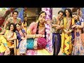 Radha Krishna serial Actor's Latest Offscreen Masti | Mallika  | Sumedh