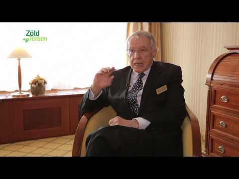 zöld szálloda - Silvanus Hotel-Visegrád