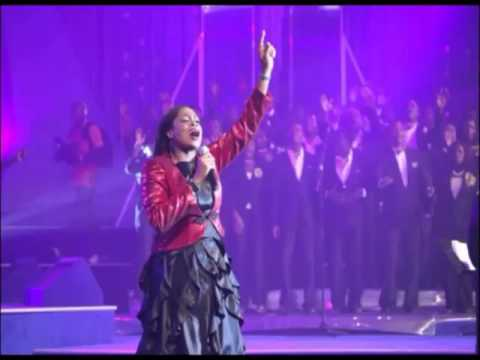 I know who i am - sinach